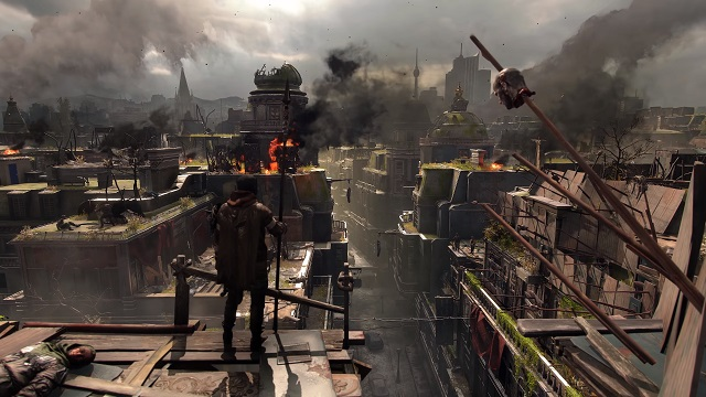 Dying Light 2 is on its way