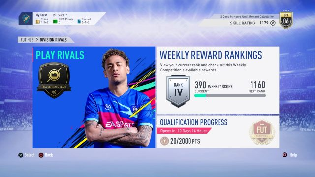 FIFA 19 Ultimate Team Tips Guide
