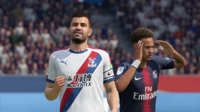 Neymar S Fifa 19 Name Is Hilariously Broken Gamerevolution