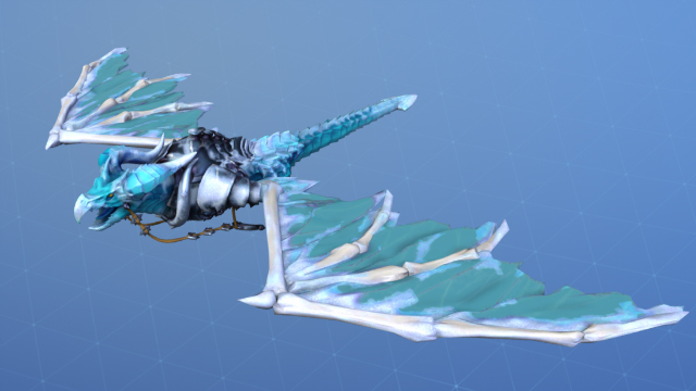 Fortnite Frostwing