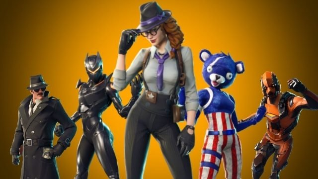 Fortnite cross play how to join