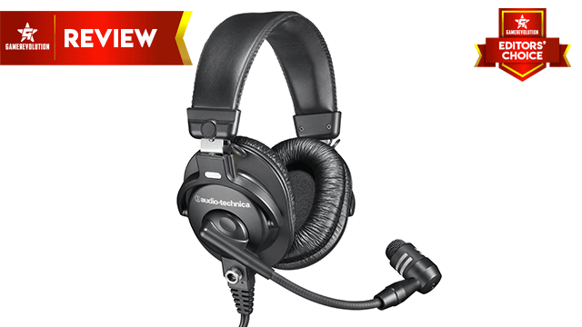 Audio-Technica BPHS1 review