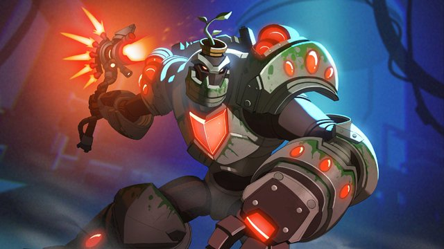 Paladins Patch Notes 1.5 Update