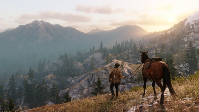 Red Dead Redemption 2 Sacrifices Fun for Realism