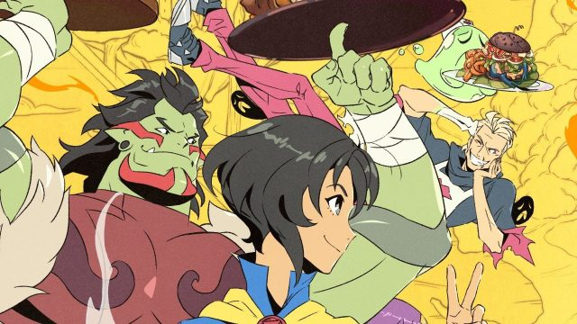September 2018 Nintendo Switch Games Battle Chef Brigade Deluxe