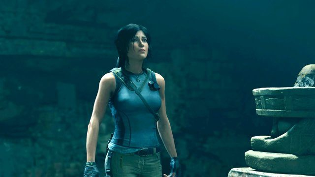 Shadow of the Tomb Raider reviews