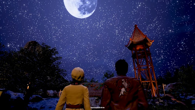 Shenmue 3 is on it's way: Here's what we know