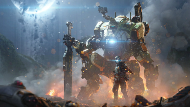 Titanfall 3 News Release Date