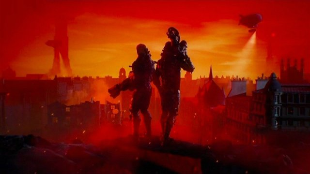 Wolfenstein Youngblood Release Date News, July 2019 Games