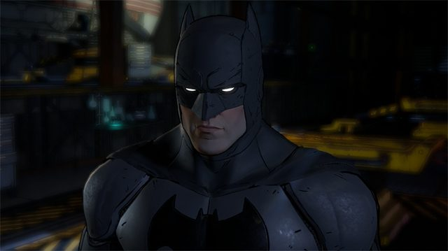 telltale best games batman telltale series