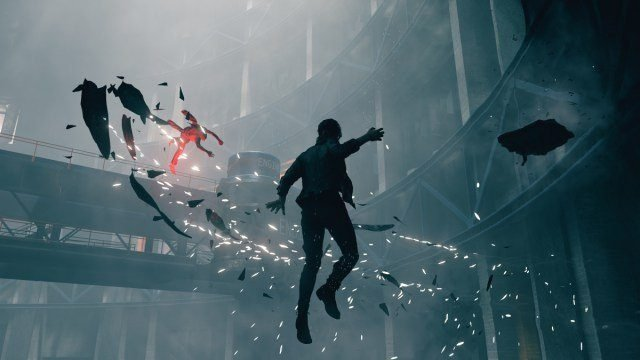 control announcement teased by remedy