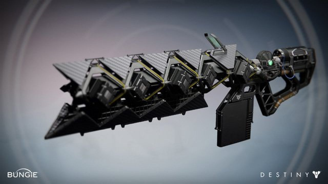 Destiny 2 Sleeper Simulant Catalyst: How to Get the Sleeper