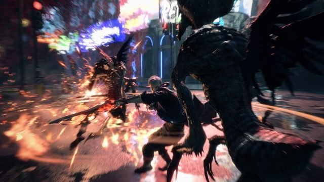 devil may cry 5 multiplayer guide
