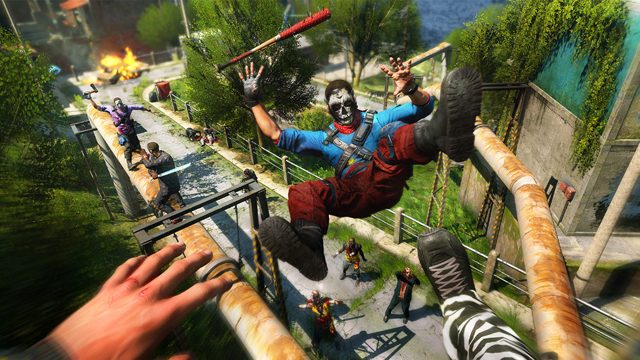 Best Battle Royale PS4 Games