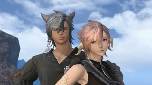 Final Fantasy 14 4 4 New Hairstyles How To Unlock The New Hairstyle