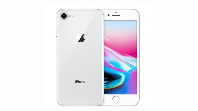 How to hard reset iPhone 8