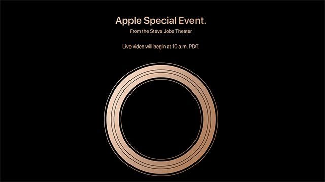 how to watch the iPhone reveal event