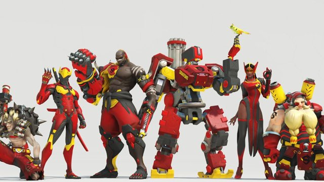 overwatch league roster changes shanghai dragons