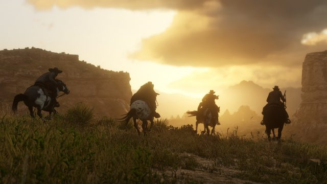 red dead redemption 2 multiplayer guide