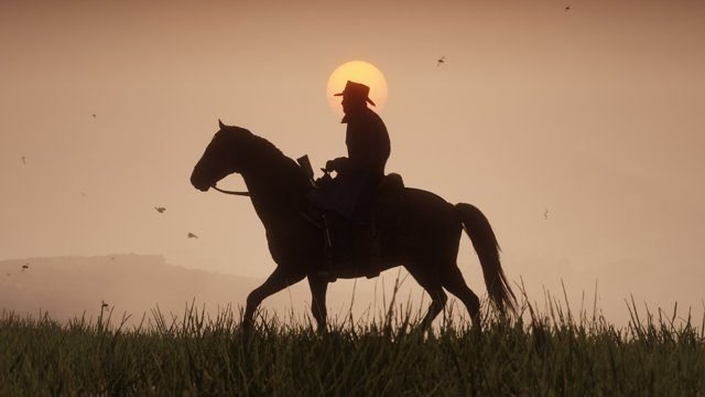 October 2018 Games, Red Dead Redemption 2 first-person is confirmed.