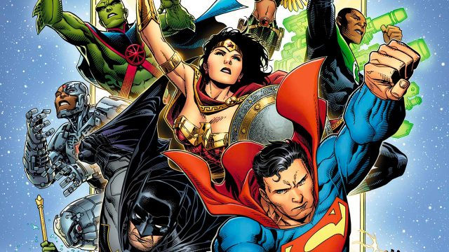 rocksteady justice league game