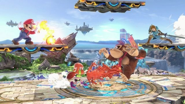 super smash bros. ultimate, Crazy Video Game Fan Theories