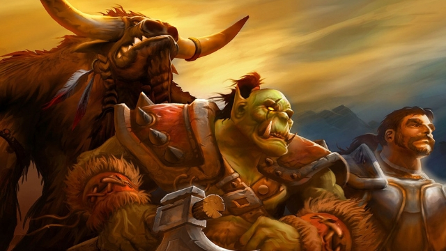 Classic WoW release date