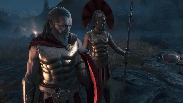 Assassin's Creed Odyssey Launch Sales