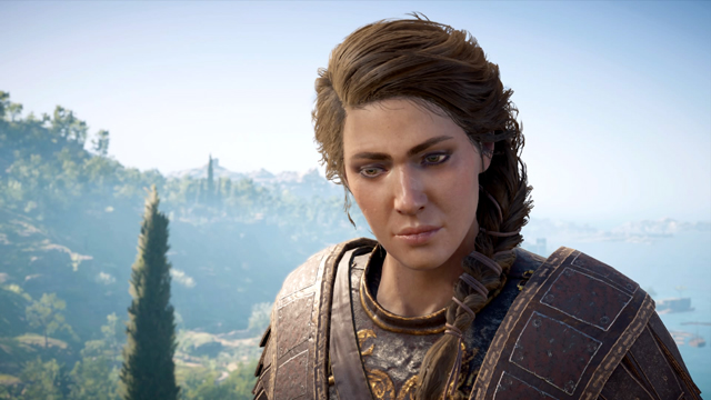 Assassin's Creed Odyssey Dagger To The Heart Assassin's Creed Odyssey Dagger To The Heart