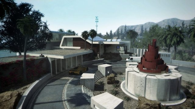Best Call of Duty Maps