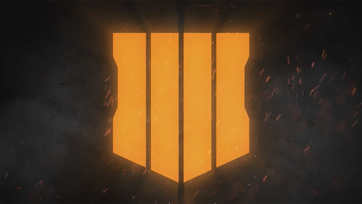 Black Ops 4 Emblem Tutorial