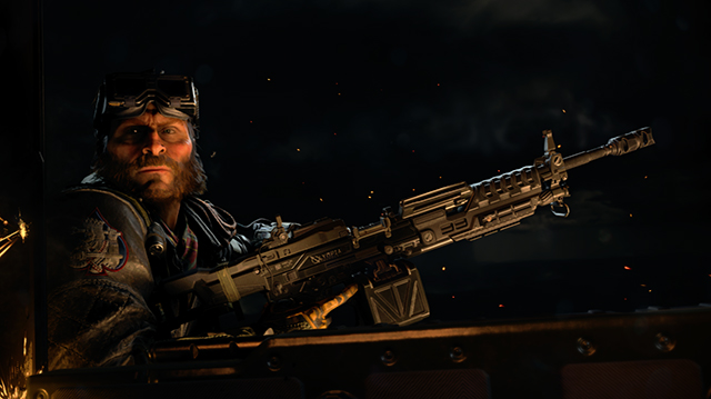 black ops 4 leaderboards - where are they