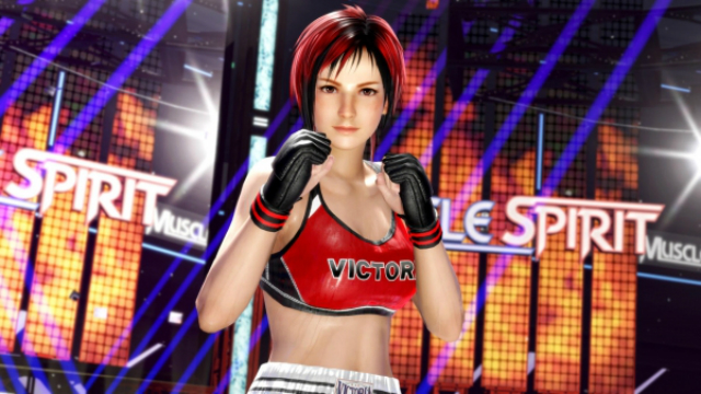 Dead or Alive 6 Roster Bass Tina Mila