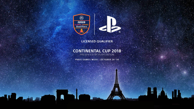 FIFA 19 Continental Cup