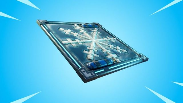Fortnite 1.82 Patch Notes