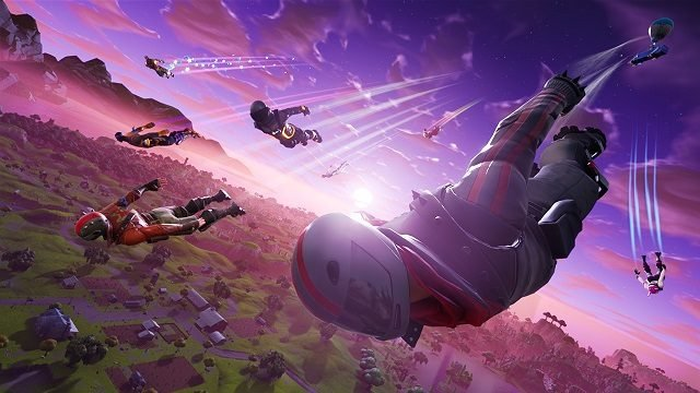 Fortnite 1.84 Patch Notes