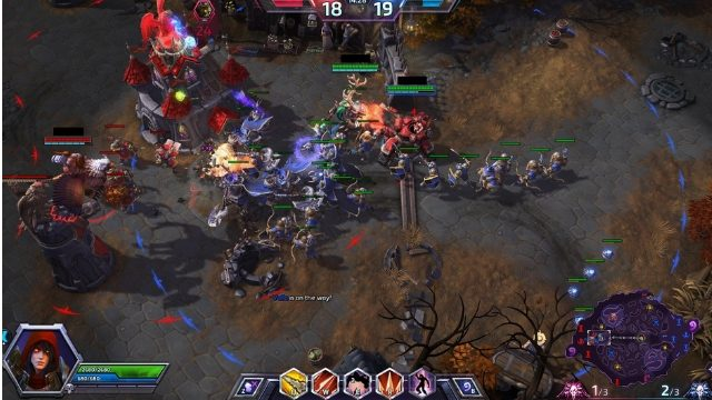 HoTS Fall of King's Crest Body