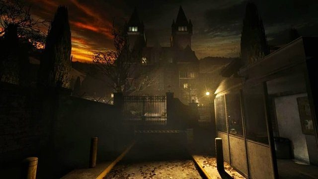 Creepiest Video Game Levels