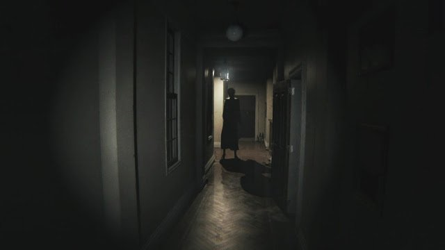 The P.T. demo is still one of the most captivating video games ever.