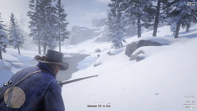 Red Dead Redemption 2 How To Craft Ammo