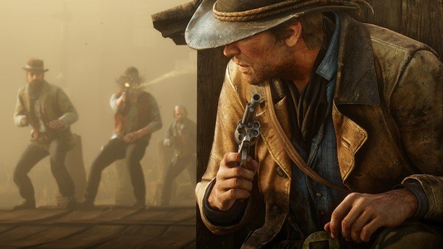 Red Dead Redemption 2 How to Lose Bounty and Lower Wanted Level