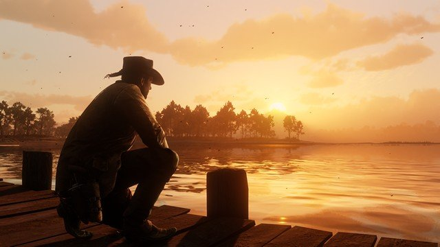 Red Dead Redemption 2 How to Manual Save and Autosave, best video game prequels