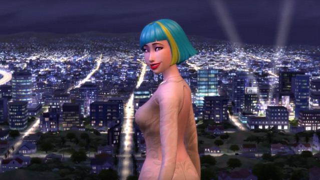 Get Famous The Sims 4