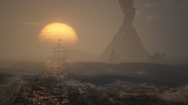 Sea of Thieves Shrouded Spoils brings fog, and more.