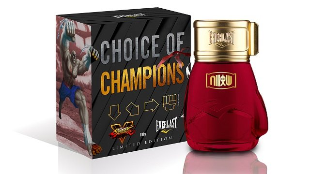 Street Fighter Cologne