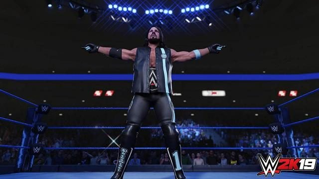 wwe 2k19 best games of 2018