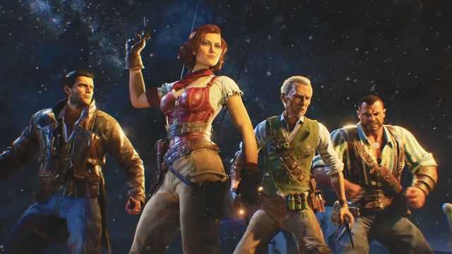 Xbox Live to play Black Ops 4