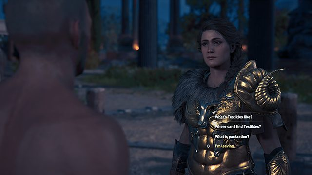 Assassin's Creed Odyssey Review – Greek Repeat
