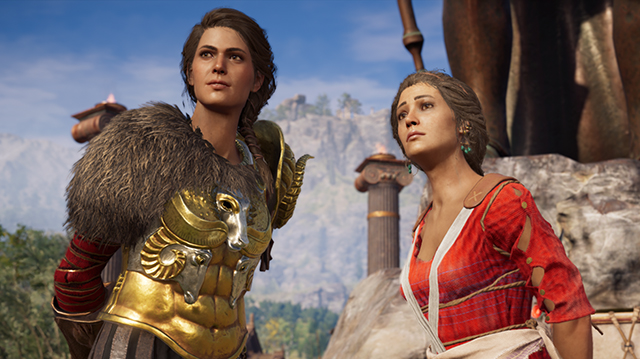 Assassin's Creed Odyssey Best Ending - How to Get the True Ending