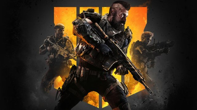 Black Ops 4 Day One Patch